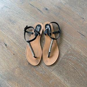 Steve Maden sandals size 8